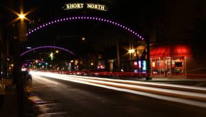 SHORT NORTH