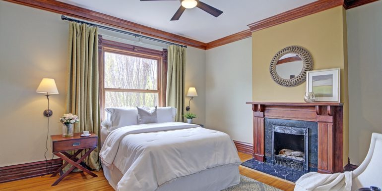 Owner's Bedroom 1
