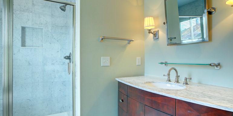 FULL BATH-BEDROOM 2